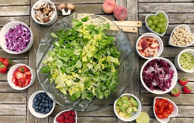 Why should I Consider Adopting a Plant-based Diet? | The Harvest Cook