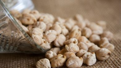 Photo of Lucia's Asian Style Chickpeas