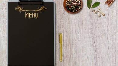Photo of GET YOUR MEAL PLANNER PACK RIGHT HERE!