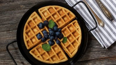 Photo of Lucia's Belgian Waffles