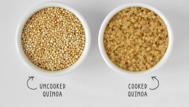 Photo of Lucia's 1 Minute Quinoa