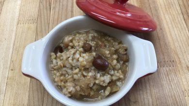 Photo of Lucia's Oat Groat Delight